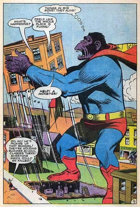 superboy142-kongsize
